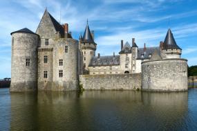 Loire Châteaux Biking tour