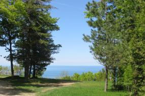 Blue Mountain Women's Weekend tour