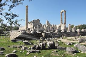 Best Turkey Tour From Istanbul tour