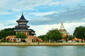 Laos,the Mekong & Thailand Tour tour