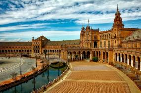 The Spain - Andalusia Untour tour