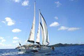 An Epic Adventure: Karen Blixen's Kenya and Islands of the Seychelles by Yacht tour