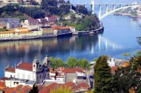 Pleasant Portugal – Porto and the Douro Valley  tour