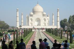 India's Golden Triangle & the Sacred Ganges tour