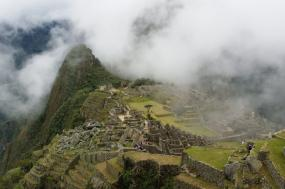 Machu Picchu Pilgrimage: Inca Trail tour