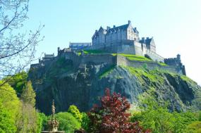 10 Day Taste Of Scotland & Ireland tour