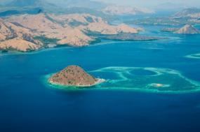 Komodo Snorkeling Expedition tour