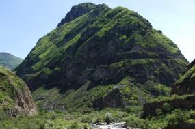 Avenue of the Volcanoes: Ecuador tour