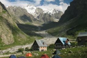 Discovery of the Caucasus tour