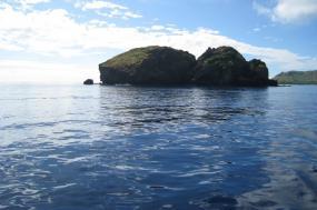 Fiji Kayaking: Yasawa Desert Island Dreaming tour