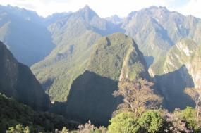 7 Day Peru Gold Program tour