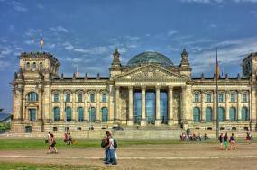 German Highlights tour