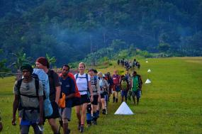 The Kokoda Track tour