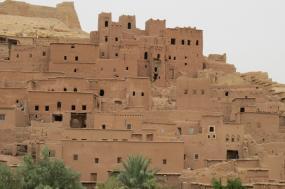 Sahara Family Holiday tour