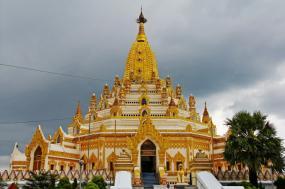 A Taste of Myanmar tour