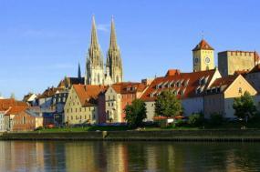 The Legendary Danube tour