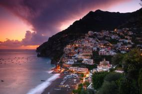 Rome & the Amalfi Coast  tour
