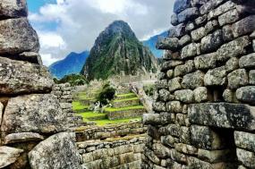 Explore Machu Picchu & Cruise The Galápagos tour