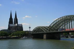 Jewels of the Rhine tour
