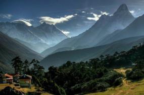 Tibet and Nepal: Journey to the Highest Himalaya  tour