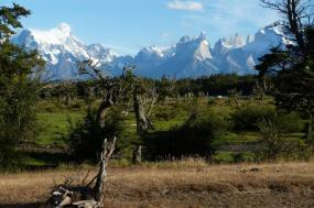 Luxury Chile Explorer tour