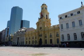 Santiago De Chile – 3 Days tour