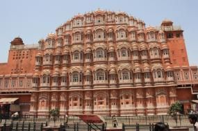 India Family Comfort Holiday tour