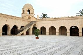 Tunisian Adventure with Hammamet tour