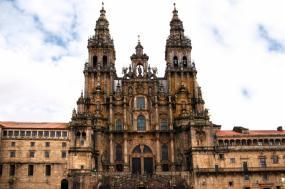 The Camino de Santiago tour