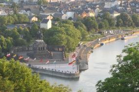 Rhine Cruise to Switzerland tour