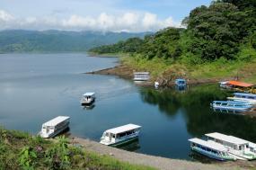 Adventure Costa Rica! tour