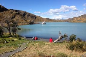 Patagonia Unbound tour