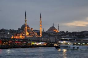 Turkish Delights  tour