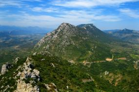 Summer Pyrenees Family Holiday tour