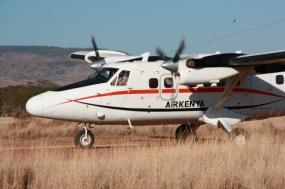 Kenya and Tanzania Fly In Safari tour