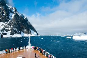 Antarctic Explorer: From Buenos Aires  tour