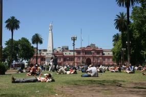 Top Notch Buenos Aires & Patagonia tour