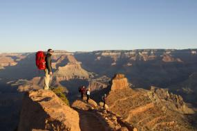 Colorado River Backpacking Loop