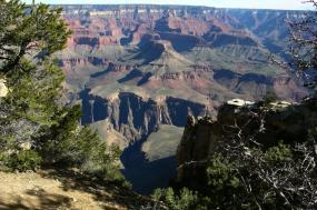 Canyons + Coast