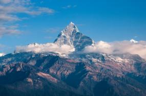 Go Beyond Himalayas