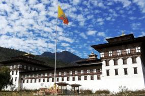 Bhutan Tours: Sacred Chomolhari Trek tour
