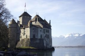 Switzerland & Germany Reformation Jubilee 14-day Tour tour