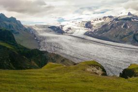3 Day South Coast - Golden Circle, Jokulsarlon Glacier Lagoon & Ice Cave