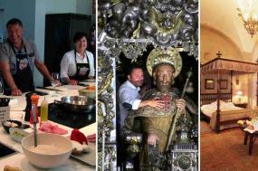 Santiago de Compostela: discover the magic of Galicia at the end of the Camino