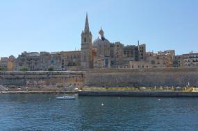 Easter In Malta