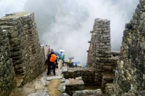Sunrise of the Inca Civilization – 6 Days