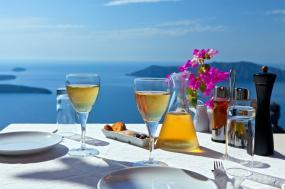 Cyclades Islands Adventure tour
