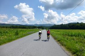 Vermont Lakeside Escape Weekend