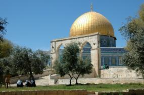 Israel Photo Adventure Vacations tour