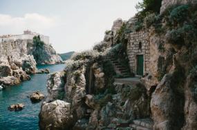 Dubrovnik - Hvar Island - Split by Ferry